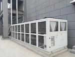 天津冷水机风冷式螺杆冷水机
