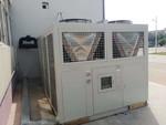 天津JMK-110AS風冷螺桿式冷水機