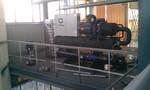水冷螺杆式冷水机津美科JMK-160W