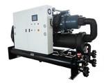 天津JMK-240WS螺杆式冷水机组