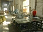 花紋防滑鋁板1*2米(五條筋花紋)