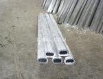 小口徑厚壁鋁管100x20