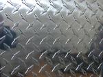 桔皮花紋鋁板