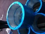 工業鋁鍛件 6061鍛造鋁套管加工