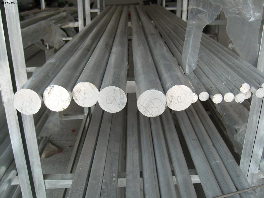 2A12-T351铝条、铝棒