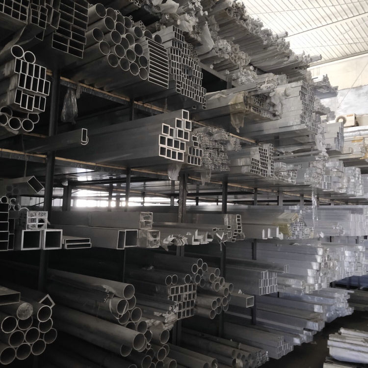 大同四方铝管,厂家