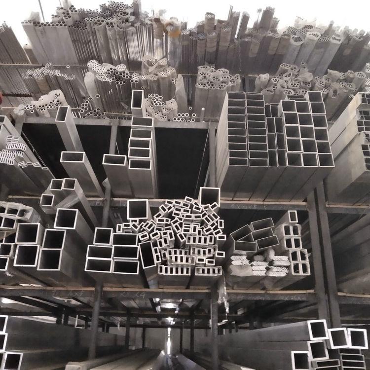 唐山6063铝型材,工厂
