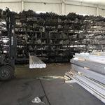 運城6系擠壓鋁型材,工廠直銷