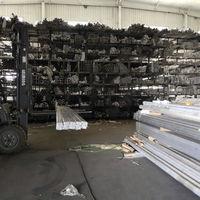 運城6係擠壓鋁型材,工廠直銷
