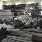 石家庄大截面铝管,工厂直销