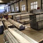 张家口6系挤压铝型材,厂家