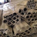 运城6063薄壁铝管,工厂直销