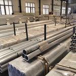 石家庄7075合金铝管,工厂直销