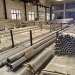 运城合金铝管,工厂直销