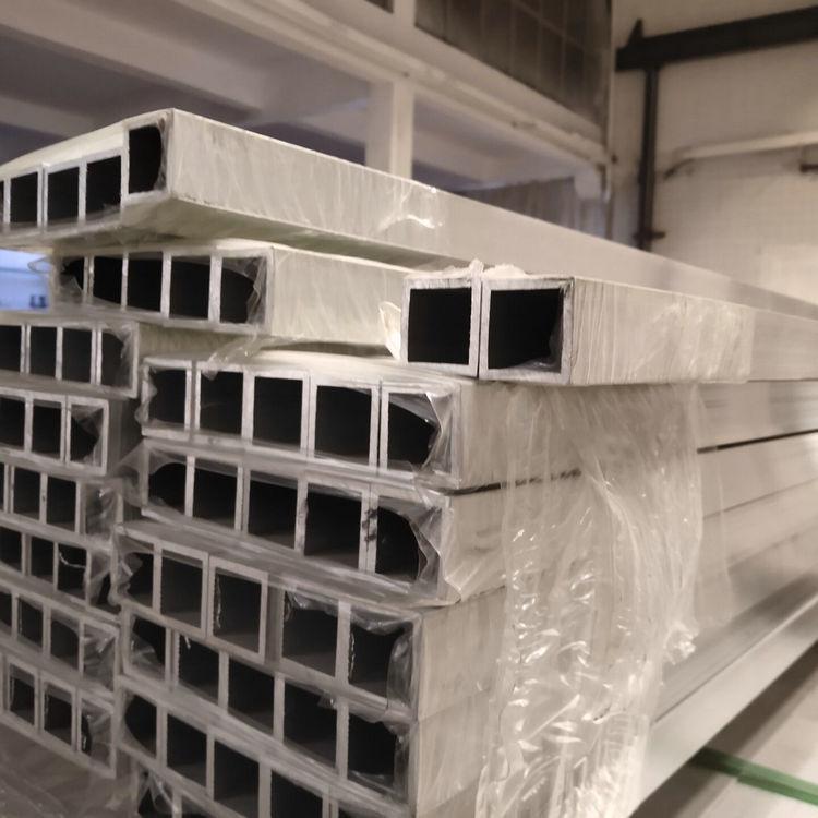承德6063-T5铝管,厂家