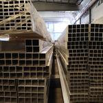 唐山6063方形铝管,厂家