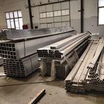供应建筑铝型材 幕墙型材 6061