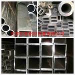 6061-T6方铝管 100*100*10铝方管