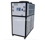 天津氧化電鍍防腐冷水機冷凍機組