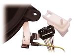 安全气囊线束超声波焊机