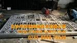 铝门焊机 铝艺门焊接 断桥铝门焊接