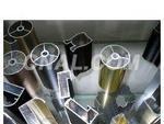 壁櫃門鋁材 櫥櫃門鋁材  晶鋼門鋁材  封邊鋁材