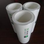 铝合金衬塑复合管用途说明: