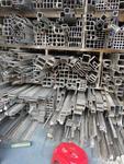 薄壁铝管6061毛细铝方管价格优惠