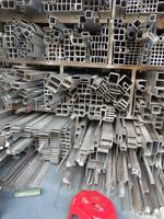 6063鋁方管 薄壁鋁管現貨批發