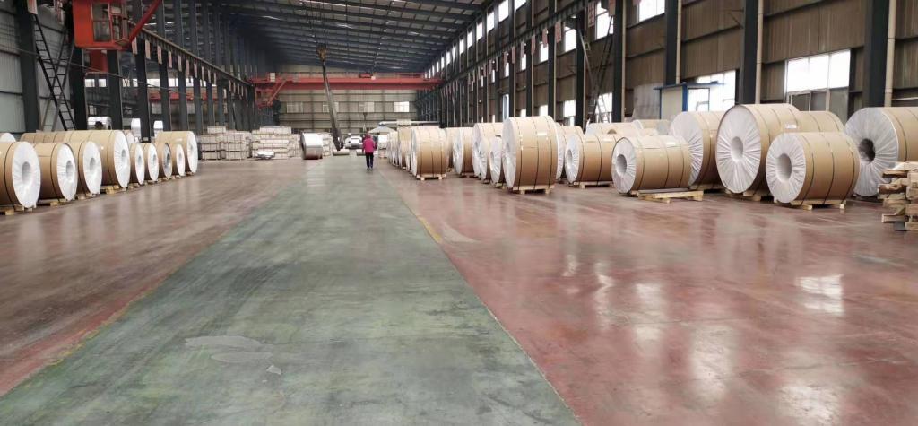 超厚铝板厂家