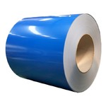 彩铝卷 0.75毫米彩涂铝卷生产厂家
