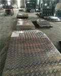防滑铝板/桔皮铝板