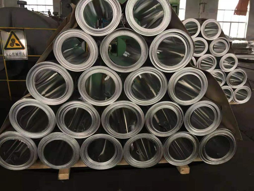 鋁板鋁卷鋁帶花紋板5052鋁板1060鋁板廠家