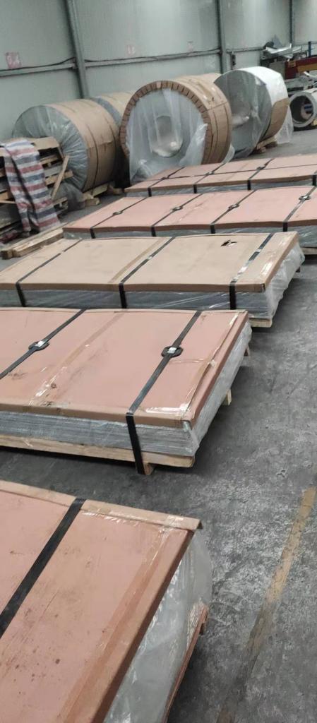 2個厚鋁板價格