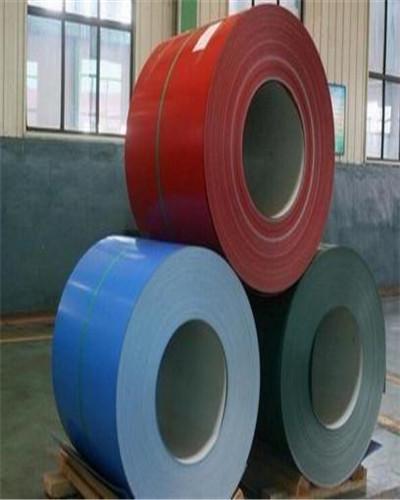 彩涂鋁板生產廠家