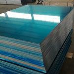 6061合金铝板 氧化铝板覆膜可加工