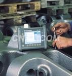 鋁板超聲波硬度計