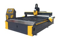 四平鋁型材自動下料機