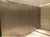 卫生间隔断用的铝蜂窝板
