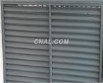 厂家定制铝质百叶窗