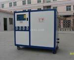 激光行业专用水冷式冷水机