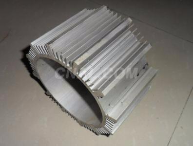 電機殼鋁型材