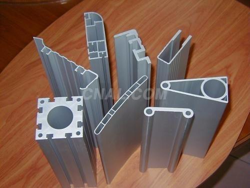 工业型材优质合作厂家