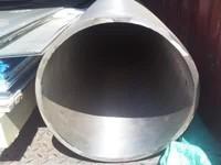 大口径铝管型材