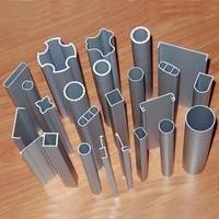 江苏铝管型材挤压厂