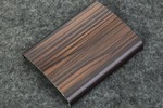 铝型材木纹转印表面处理