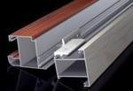 铝合金门窗型材生产加工