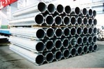 精密铝管口红管毛细铝管