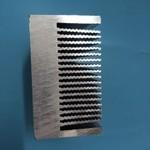 超高精級散熱器型材精密加工