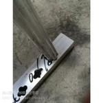 铝型材攻丝攻牙钻孔表面处理